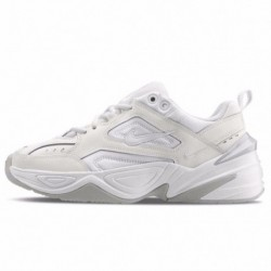 Nike M2K Tekno White - BelleCose