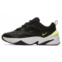 Nike M2K Tekno Black - BelleCose