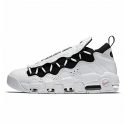 Nike Air More Money White