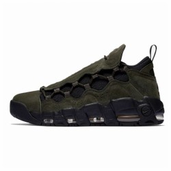 Nike Air More Money Green