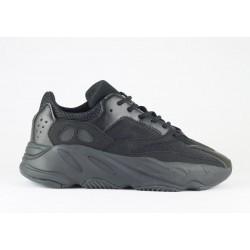 Nike Huarache Edge Black