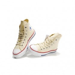 Converse All Star Altas Beige