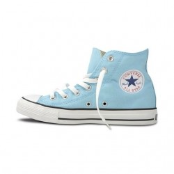 "All Star ""ALTAS"" AZUL CIELO"