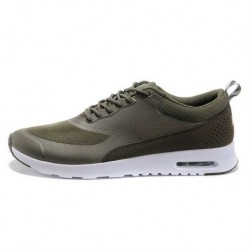 "Air Max ""THEA"" GRISES ROSAS - BelleCose"