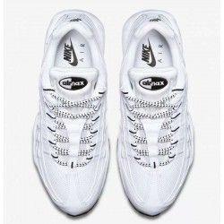 Nike Air Force Marron