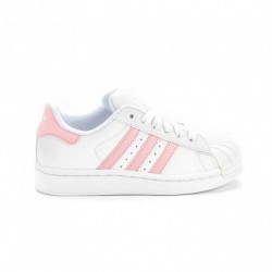 "Adidas ""SUPERSTAR 2015"" Blancas Rosa 44,95€ - BelleCose"