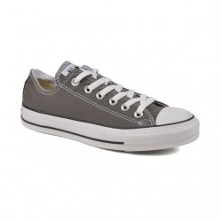 Converse All Star Bajas Gris