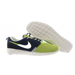 "Roshe Run ""3M"" AZUL/AMARILLO - BelleCose"