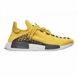 Adidas NMD Human Race Yellow
