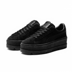 Puma Cleated Creeper Negro