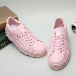 Puma Cleated Creeper Rosa