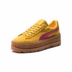 Puma Cleated Creeper Amarillo