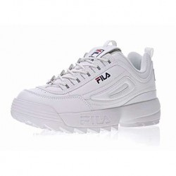 Fila Disruptor Blancas Low - BelleCose