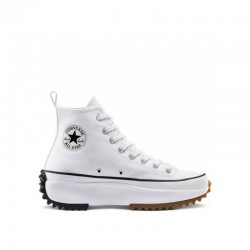 CONVERSE RUN STAR HIKE HIGH TOP BLANCO