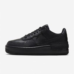 Nike Air Force 1 Shadow Negro