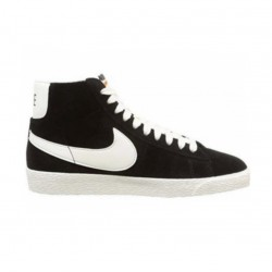 Nike Blazer Negro
