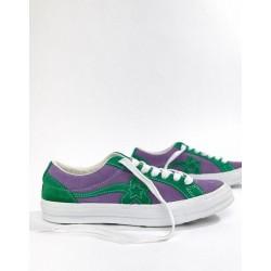 Nike Air Force 1 '07 LX Beige Azul