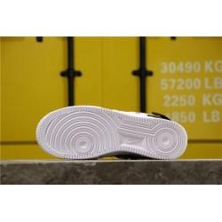 Nike Air Jordan 1 B&N