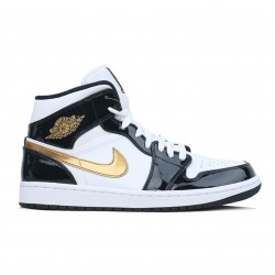 Nike Air Jordan 1 Blanco