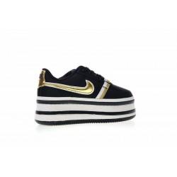 Nike Blazer White & Pink