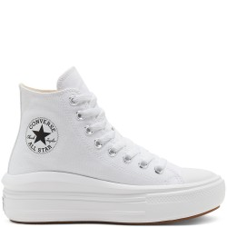 Converse All Star Move High Top White