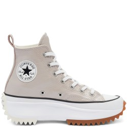 Converse Run Star Hike HIgh Beige