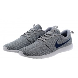 "Nike Roshe Run ""FLYKNIT"" GRISES - BelleCose"