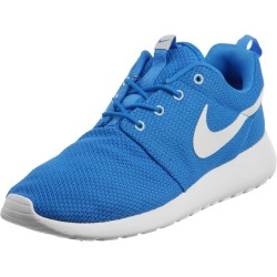 "Roshe Run ""CLASSIC"" AZUL - BelleCose"