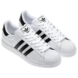 "Adidas ""SUPERSTAR 2015"" Blancas Negras 44,95€ - BelleCose"
