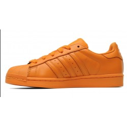 "Adidas ""SUPERSTAR 2015"" NARANJA 44,95€ - BelleCose"