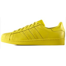 "Adidas ""SUPERSTAR 2015"" AMARILLAS 44,95€ - BelleCose"