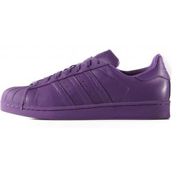 "Adidas ""SUPERSTAR 2015"" LILAS 44,95€ - BelleCose"
