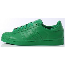 "Adidas ""SUPERSTAR 2015"" VERDES 44,95€ - BelleCose"