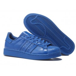 "Adidas ""SUPERSTAR 2015"" AZULES 44,95€ - BelleCose"
