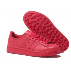 "Adidas ""SUPERSTAR 2015"" ROJAS 44,95€ - BelleCose"
