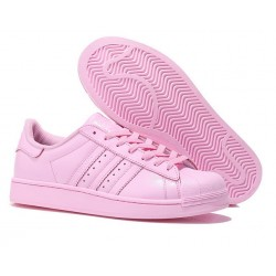 "Adidas ""SUPERSTAR 2015"" ROSAS 44,95€ - BelleCose"