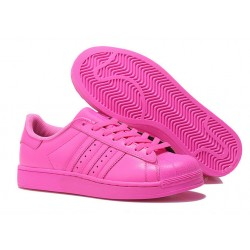 "Adidas ""SUPERSTAR 2015"" ROSAS 2 44,95€ - BelleCose"