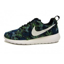 "Roshe Run ""FLORAL PRINT"" NEW EDITION - BelleCose"