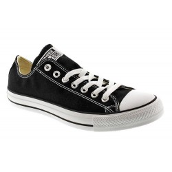 "All Star ""CLASSIC BAJAS"" NEGRAS - BelleCose"