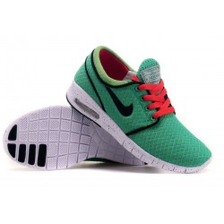 "Janoski ""NEW MAX"" VERDE - BelleCose"