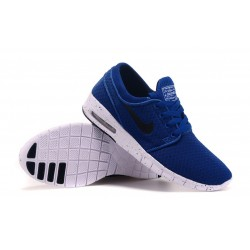 "Janoski ""NEW MAX"" AZUL - BelleCose"