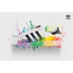 "Adidas ""SUPERSTAR 2015"" PINTURA 44,95€ - BelleCose"
