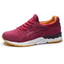 "Asics ""GEL-LYTE V"" GRANATE - BelleCose"