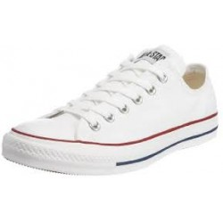 Converse All Star Bajas Blanco