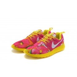"Roshe Run ""FLORAL PRINT"" ROSAS - BelleCose"