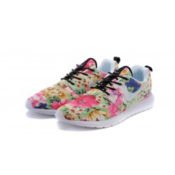 "Roshe Run ""FLORAL PRINT"" MODEL 2015 - BelleCose"