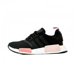 Adidas NMD Negras Rosa