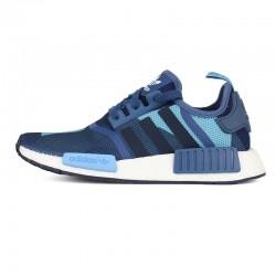 Adidas NMD Tonos Azules - BelleCose