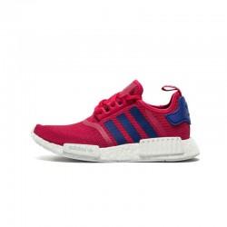 Adidas NMD Rojas Azules - BelleCose