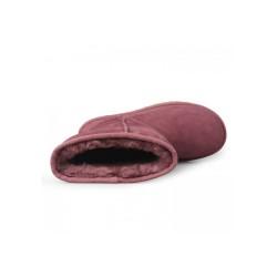 Puma Basket Heart Rosas - BelleCose